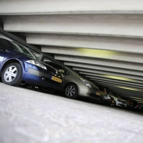 Gereserveerd parkeren op Strijp